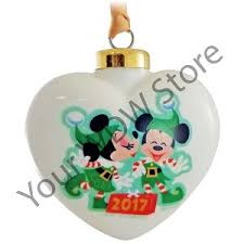 your wdw store disney ornament mickey s merry
