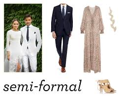 wedding attire wedding attire semiformal the nouveau romantics2 jpg