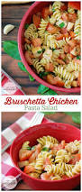 bruschetta chicken pasta salad simply stacie