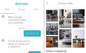 Home Design And Decor Shopping App Review by Homee Raises 5m From Founders Fund And Tinder Ceo To Help You