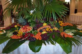 fruit centerpiece the church cook fruit centerpiece