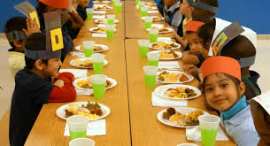 thanksgiving meal 2014 photo diary 2014 2015 kindergarten thanksgiving feast
