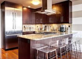 Decor Ideas For Small Kitchen Small Kitchen Layouts Pictures Ideas Tips From Hgtv Hgtv