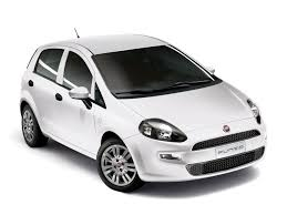 fiat punto new fiat punto easy plus with nav at fiat in bedford