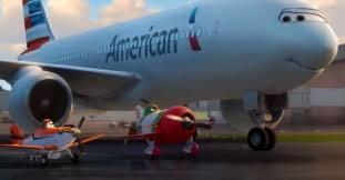 planes movie disney 2013 disney collaborating promote