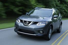 nissan rogue gas mileage 2016 10 compact crossovers great gas mileage business insider