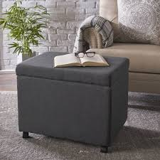Filing Ottoman Alcott Hill Home Office Filing Storage Ottoman Reviews
