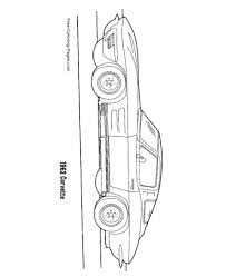 coloring pages com free free printable cars coloring pages