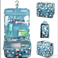 travel organizer images Portable hanging toiletry bag travel organizer cosmetic bag for jpg