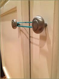 Kitchen Cabinet Child Locks Safety Locks For Cabinets