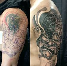 unique tribl tttoo nd drker ncient how to cover up sleeve tattoos