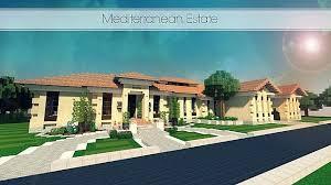 mediterranean estate u2013 minecraft house design