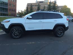 plasti dip jeep graphite plastidip th wheels 2014 jeep cherokee forums
