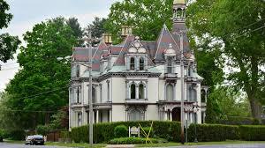 Where Is The Bachelor Mansion Bruce Levinsky Sells Batcheller Mansion Inn In Saratoga Springs