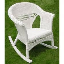 resin wicker outdoor rocking chairs hayneedle