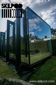 creatively stacked modular buildings dwell the stack apartment home decor large size images about skilpod on pinterest glass office medium and houses