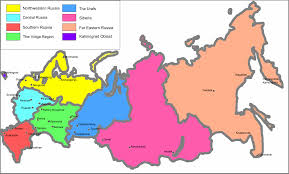 Oymyakon Map Presentation Name