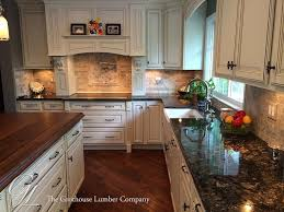 Wood Kitchen Countertops by Wood Kitchen Countertops Diy Reclaimed Wood Countertop After