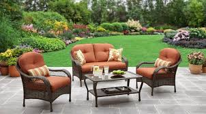 Patio Furniture On Clearance At Lowes Lowes Patio And Garden Bright Lights Big Color