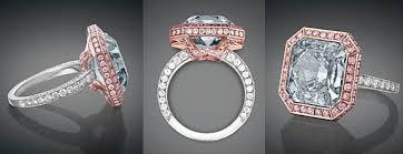 10 karat diamond ring ultra 10 carat fancy blue diamond hits the market with a
