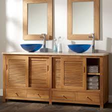 vessel sinks bathroom vanities vessels with combos double modern