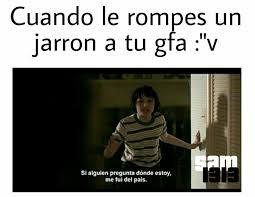 A La Verga Meme - vamonos a la verga wey xdxd meme by gaboperaltach memedroid