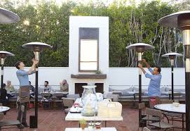 Restaurant Patio Dining 10 Best Restaurants In Los Angeles For Outdoor Dining L A Weekly