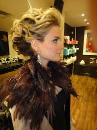 sissy hairstyles lkisevents montreal fashion week style spotting lkiss