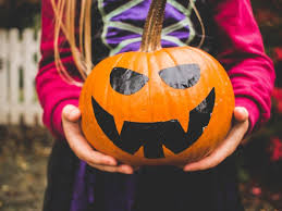 Decorate Pumpkin 13 Ways To Decorate Pumpkins If You Don U0027t Want To Deal With