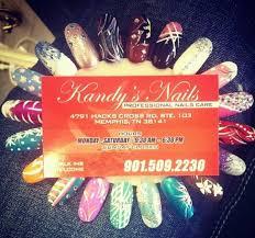 kandy u0027s nails home facebook