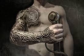 tattoos by madsen meatshop
