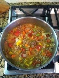 harmonizing vegetable soup from the omni diet this recipe