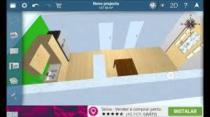 Home Design 3d Gold Free Apk by Como Criar Um Design De Casa Simples Com O Apk Home Design 3d