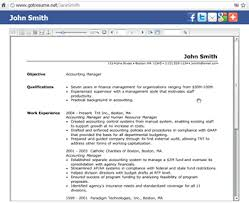 How To Build A Resume How To Make A Resume Online For Free Resume Template And