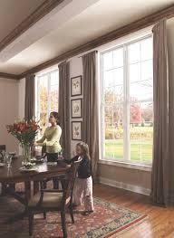 larger than life double hungs simonton windows u0026 doors