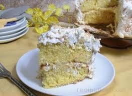 wedding cakes hawaiian wedding cake with cream cheese frosting