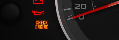 no check engine light what does the check engine light mean