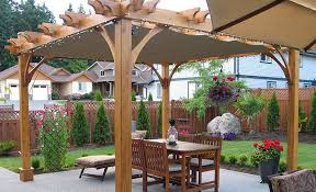 Waterproof Pergola Covers by How To Maintain Or Restore A Pergola