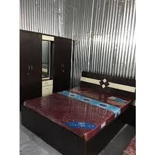 bed room furniture bedroom table manufacturer from navi mumbai