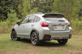 2015 subaru xv interior 2015 subaru xv crosstrek review autoguide com news