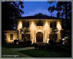 Landscape Lighting Atlanta - buckhead residence atlanta ga the outdoor lights atlanta u0027s
