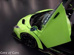 Lamborghini Veneno On Road - how green was my lamborghini veneno roadster u2013 core of cars
