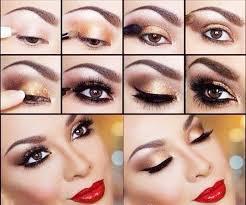 bridal makeup tutorial inspiring indian bridal makeup tutorial step by step guide