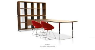 Wire Desk Chair Crescent Wire Modern Dining Chairs Sohoconcept
