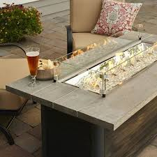 Diy Firepit Table 156 Best Pit Tables Images On Pinterest