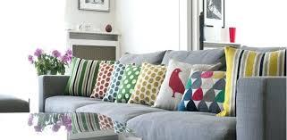 coussins originaux canapé coussins de canape une saclection de coussins originaux pour
