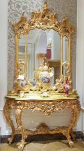 Meuble Coiffeuse Moderne by Top 25 Best Coiffeuse Baroque Ideas On Pinterest Deco Baroque