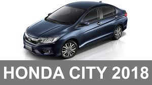 honda city 2018 youtube
