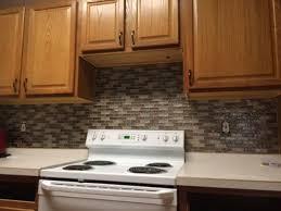 easy kitchen backsplash easy kitchen mosaic tile backsplash project dengarden