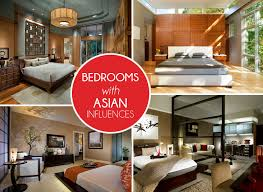 Red And Black Bedroom by Asian Inspired Bedrooms Design Ideas Pictures